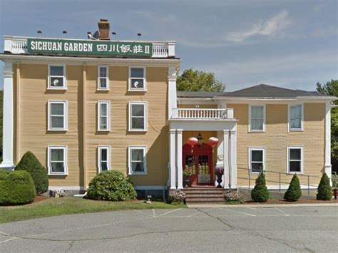 Sichuan Garden Woburn Ma by Restaurant Feuding With Harvard Professor Releases