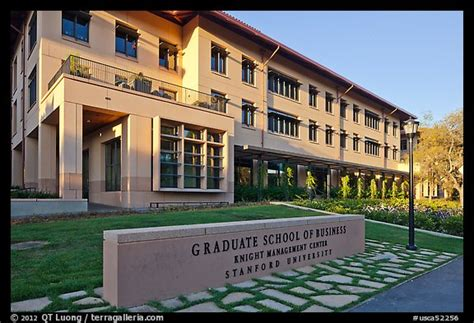 Stanford Business School Executive Mba by Stanford Gsb Blackman Consulting Mba Admissions