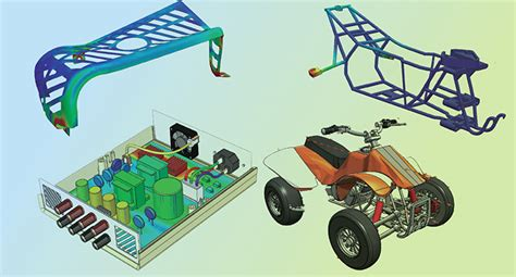 solidworks tutorial toy car topology optimization add in for solidworks engineers rule