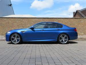 2012 12 used bmw m5 monte carlo blue