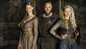 Vikings season 4 will it be wife number three for ragnar lothbrok