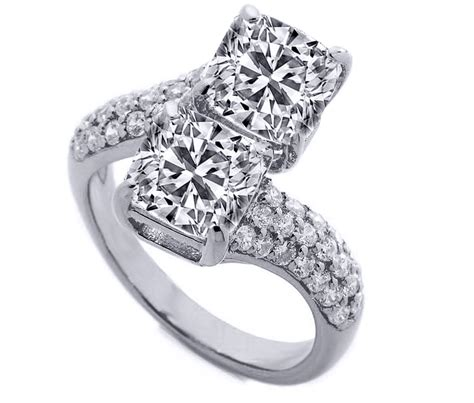 white gold wedding ring designs 2017 trends
