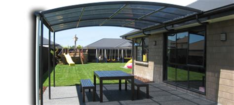 Awning Carport Archgola New Zealand Awning Amp Canopy Specialists