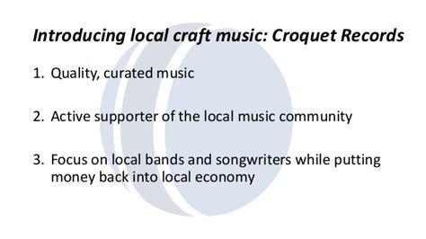 Non Profit Records Croquet Records Nonprofit Record Label And Band Incubator