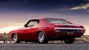 1970 chevy chevelle ss high definition wallpapers hd