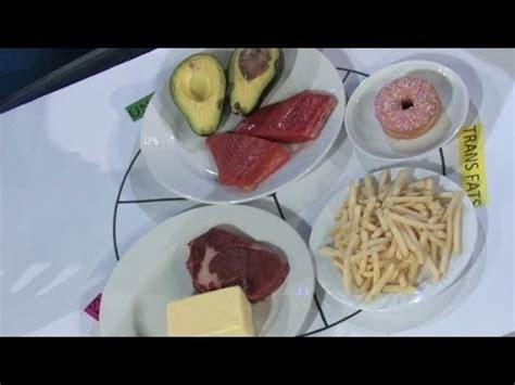 t nation healthy fats fats vs bad fats healthination doovi