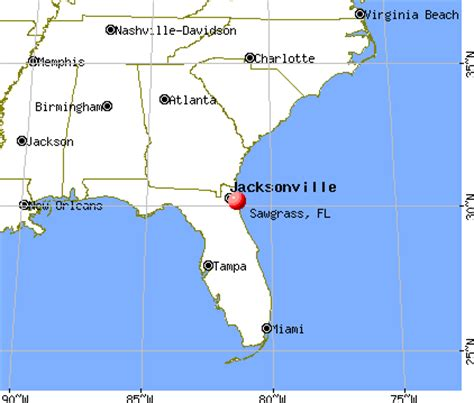 sawgrass map sawgrass florida fl 32082 profile population maps