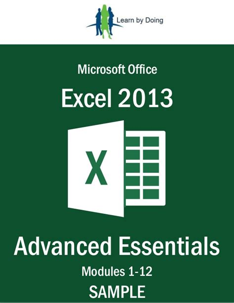 microsoft excel advanced tutorial microsoft excel 2013 training learn advanced excel tips