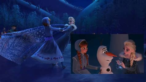 youtube film frozen 2 bahasa indonesia olaf s frozen adventure when we re together bahasa