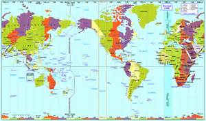World Timings Worldtime