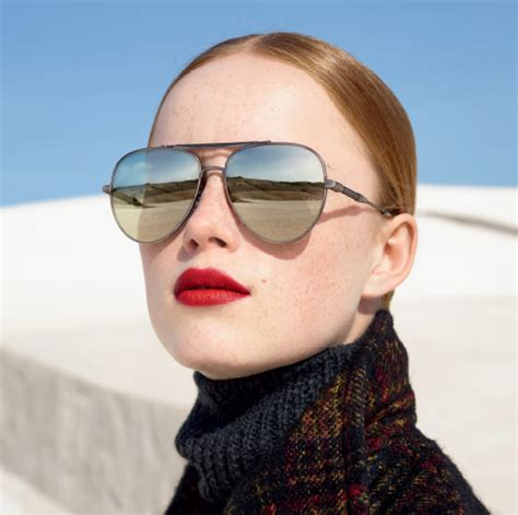the martin moodie gucci enters the frame as kering sunglasses growth the