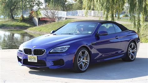 2016 bmw m6 review bmw m 2016 bmw m6 convertible review this m is a gt at