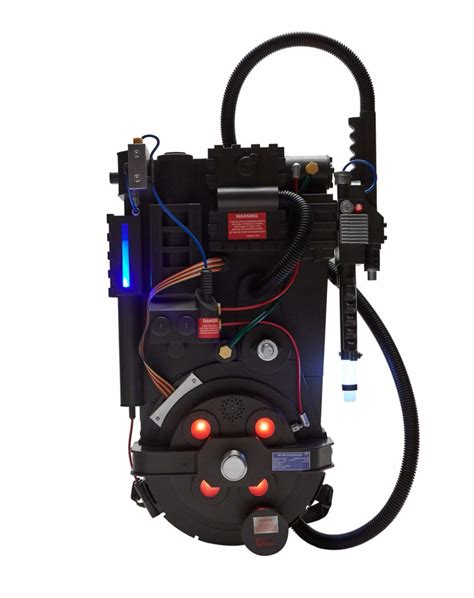 Proton Pack Ghostbusters by Ghostbusters Deluxe Proton Pack Replica By Spirit