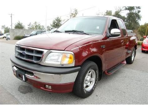 1997 ford f150 specification 1997 ford f150 data info and specs gtcarlot