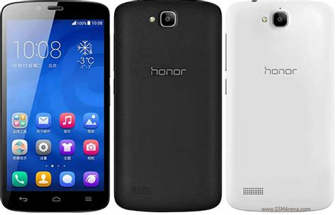 Softcase Huawei Honor 3c Lite 5 0 Inchi Ultrathin Silik 1305 huawei honor 3c play pictures official photos