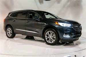 Review Of Buick Enclave Buick Enclave Reviews Research New Used Models Motor