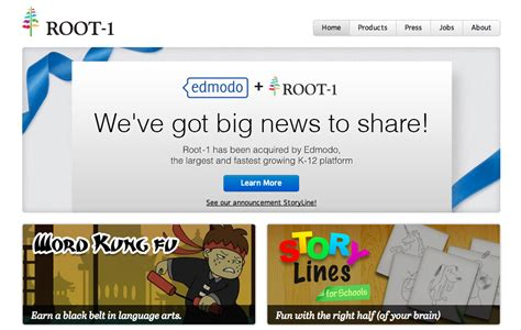 edmodo crunchbase now 18m users strong edmodo makes its first acquisition