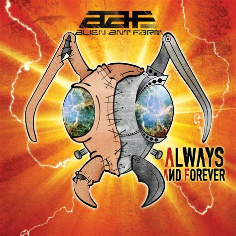 Cd Ant Farm Truant 1 ant farm s new album quot always and forever quot is now artist view