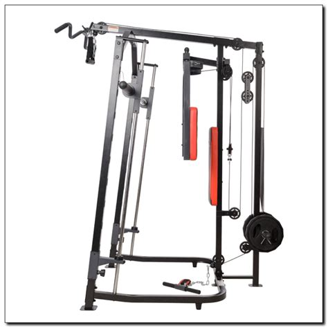 x1 hms home modern smith machine
