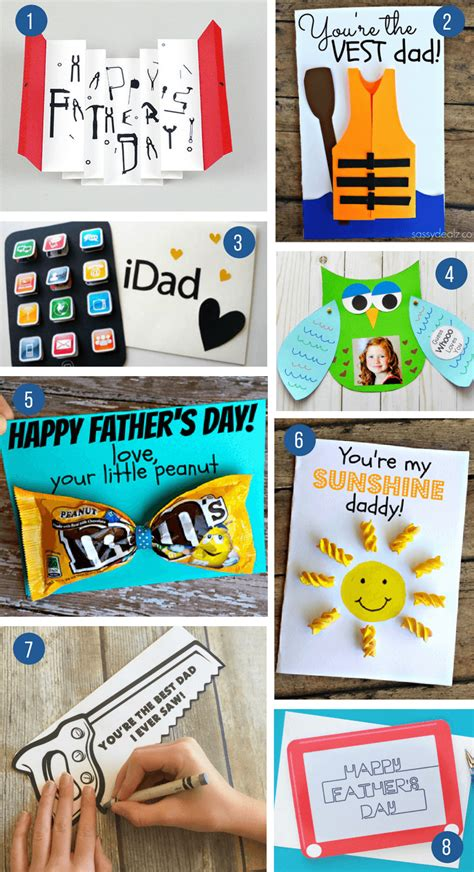 fathers day ideas to make 100 diy s day gift ideas from
