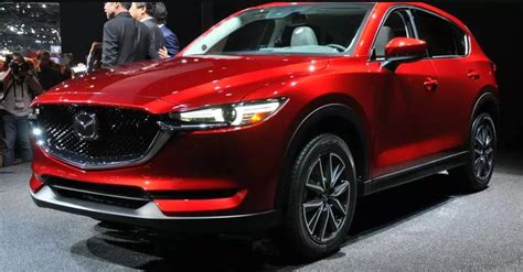 2018 mazda cx 5 price release date design news review