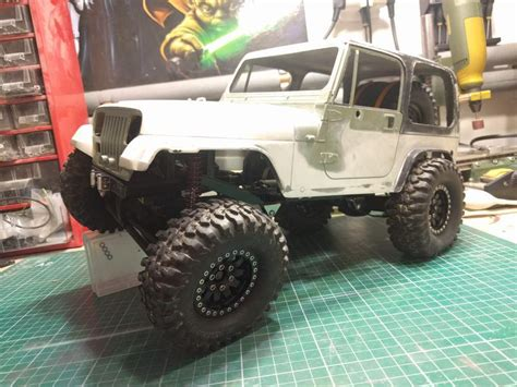 Jeep Sandang 1602 4 jeep wrangler scale trial edition scale 4x4 r c forums