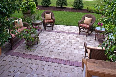 custom patio design four seasons garden center