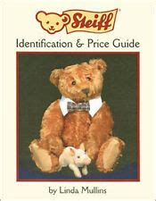 Teddy Bear Collectors Guides Amp Books For Sale Ebay