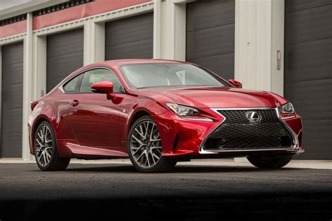 2017 Lexus Rc 350 Coupe Pricing For Sale Edmunds