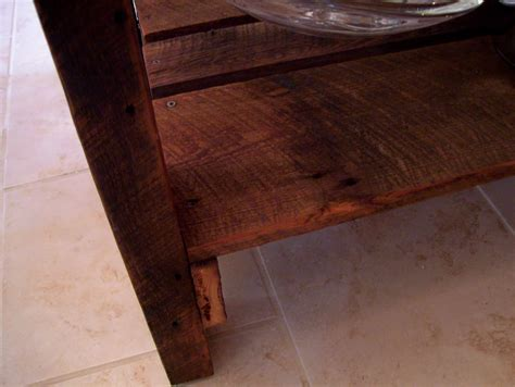 how to build a rustic kitchen table vintage home how to build a rustic kitchen table island