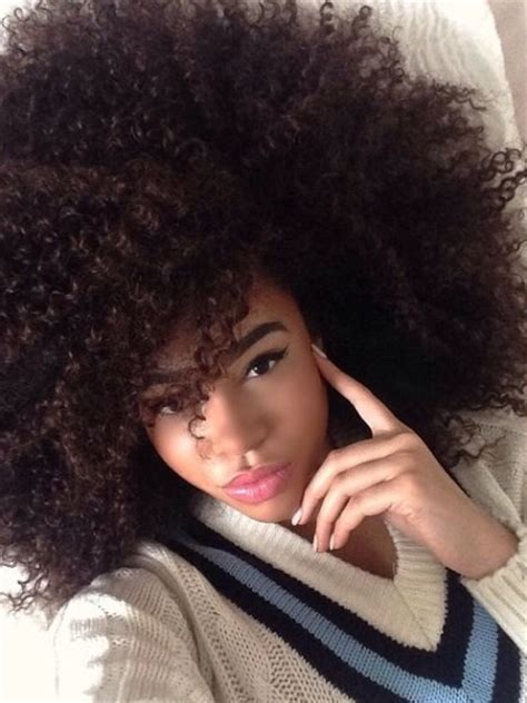 women hairstyle gallery for afros cut close natural afro hairstyles for black women to wear