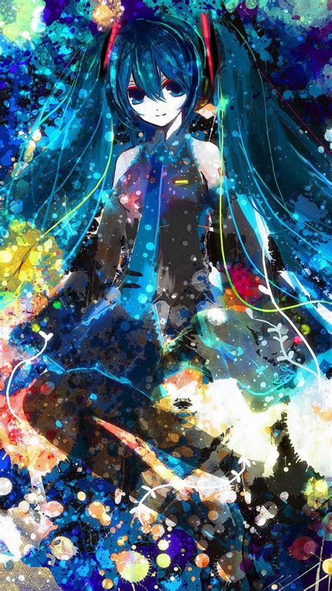 hd anime iphone wallpaper creative anime iphone miku 3 anime iphone 6 wallpaper hd free download