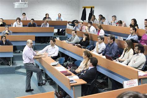 Di Tella Mba by Charla Informativa Sobre El Mba De La Universidad Torcuato