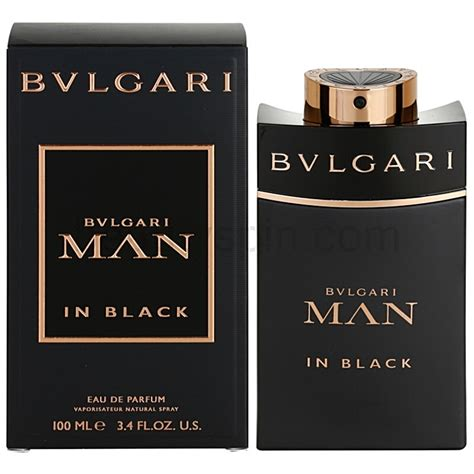 Parfum Ori Bvlgari In Black Edp 100ml bvlgari in black edp 100ml