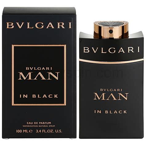 Parfum Bvlgari Essential Edp 100ml Original bvlgari in black edp 100ml