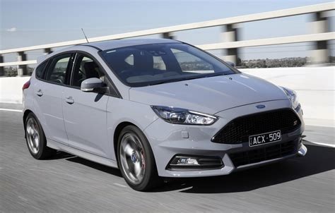 Ford Focus St Review 2015 ford focus st review caradvice