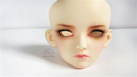 jointed doll thailand bjd up bunnyforever page 5