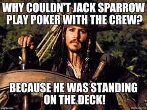 Jack Sparrow Memes - captain jack sparrow imgflip