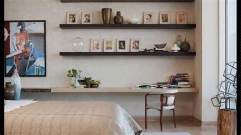 Rak Tv Kamar inspirasi desain rak dinding buku untuk di kamar tidur