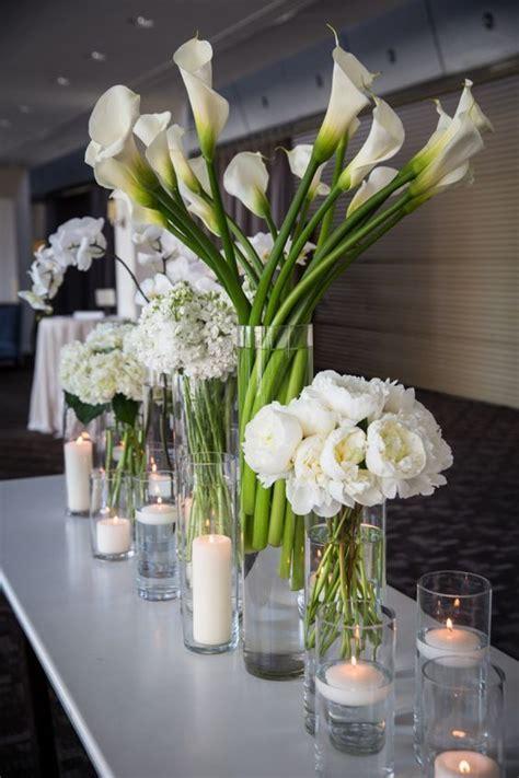 Center Wedding Flowers by 100 Fabulous Wedding Centerpieces Wedding