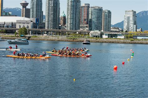 dragon boat racing vancouver dragon boat spring sprint in vancouver mike heller