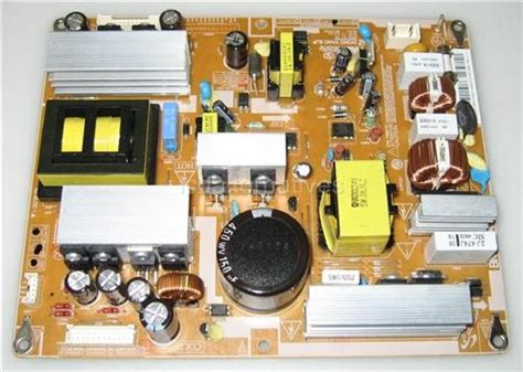 samsung lcd capacitor issues samsung ln32a450 lcd tv repair kit capacitors only not the entire board lcdalternatives