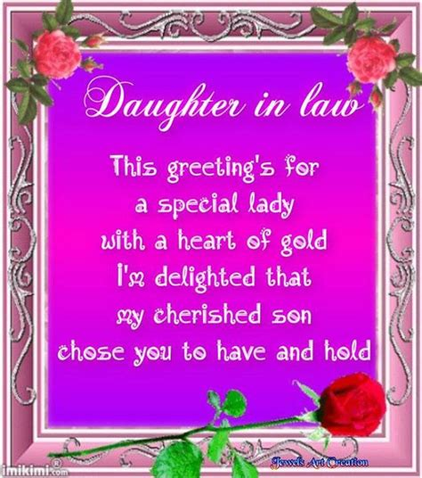 daughter  law quote pictures   images  facebook tumblr pinterest  twitter