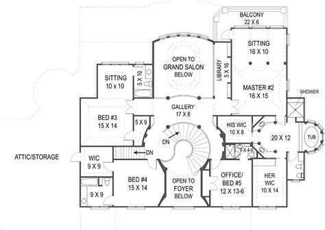 house plans photos house plan 72163 at familyhomeplans com