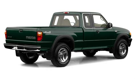 mazda b2500 2001 mazda b2500 reviews specs and prices cars com