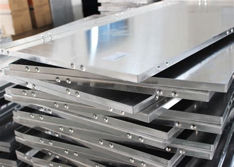 profile aluminum wall panels for building cladding