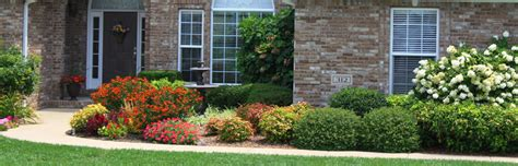 residential home designer tennessee daniels lawnscapes landscaping south central kentucky