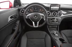 Mercedes 45 Amg Interior 2015 Mercedes 45 Amg The Epitaph Of Power And Class