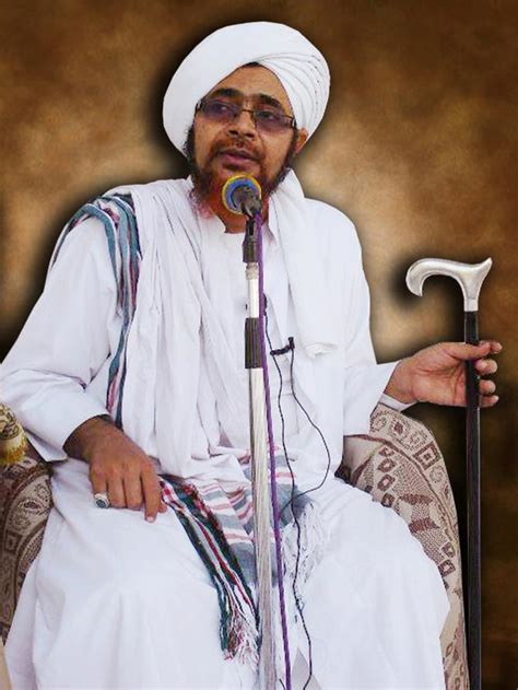 profil al habib umar bin hafidz menuai hikmah dari peristiwa ahlul badr pustaka muhibbin