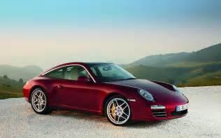 Porsche 977 4s Porsche 911 Targa 4s Wallpapers Hd Wallpapers